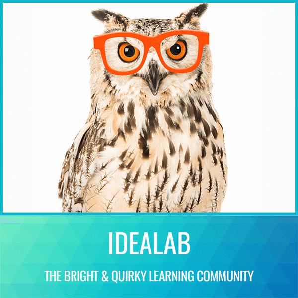 IdeaLab - 1.01